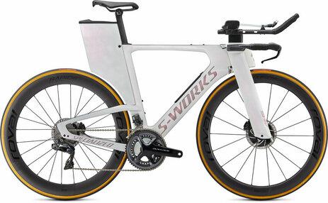 Triathlon-Bikes