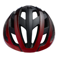 LAZER Unisex Road Genesis MIPS Helm red black