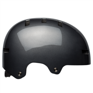 Bell Local Helmet M gloss gunmetal nightwalker
