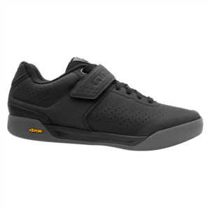 Giro Chamber II Shoe 47 black/dark shadow
