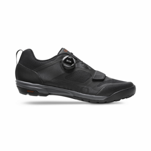 Giro Ventana Boa Shoe 44 black/dark shadow